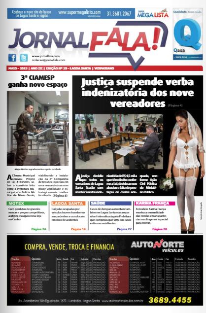 Jornal Fala - Edição 19