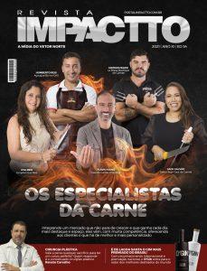 Revista Impactto Edição 54