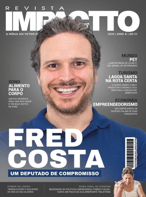 Revista Impactto - Edição 51