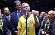 Cristiane Brasil tem recurso negado, e posse continua suspensa