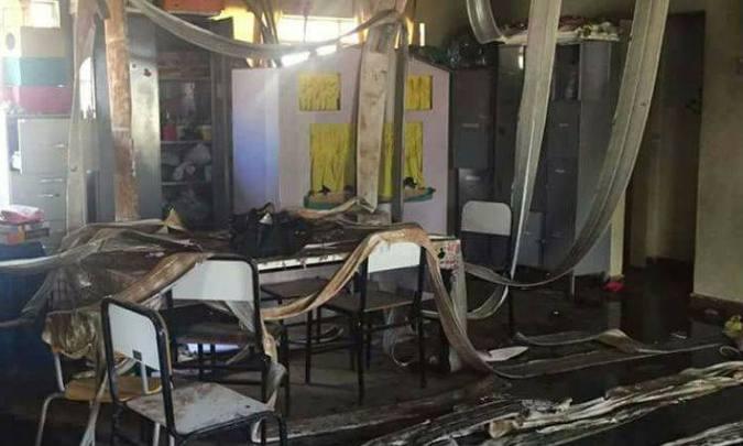 Número de mortos em incêndio em creche de Janaúba sobe para 14