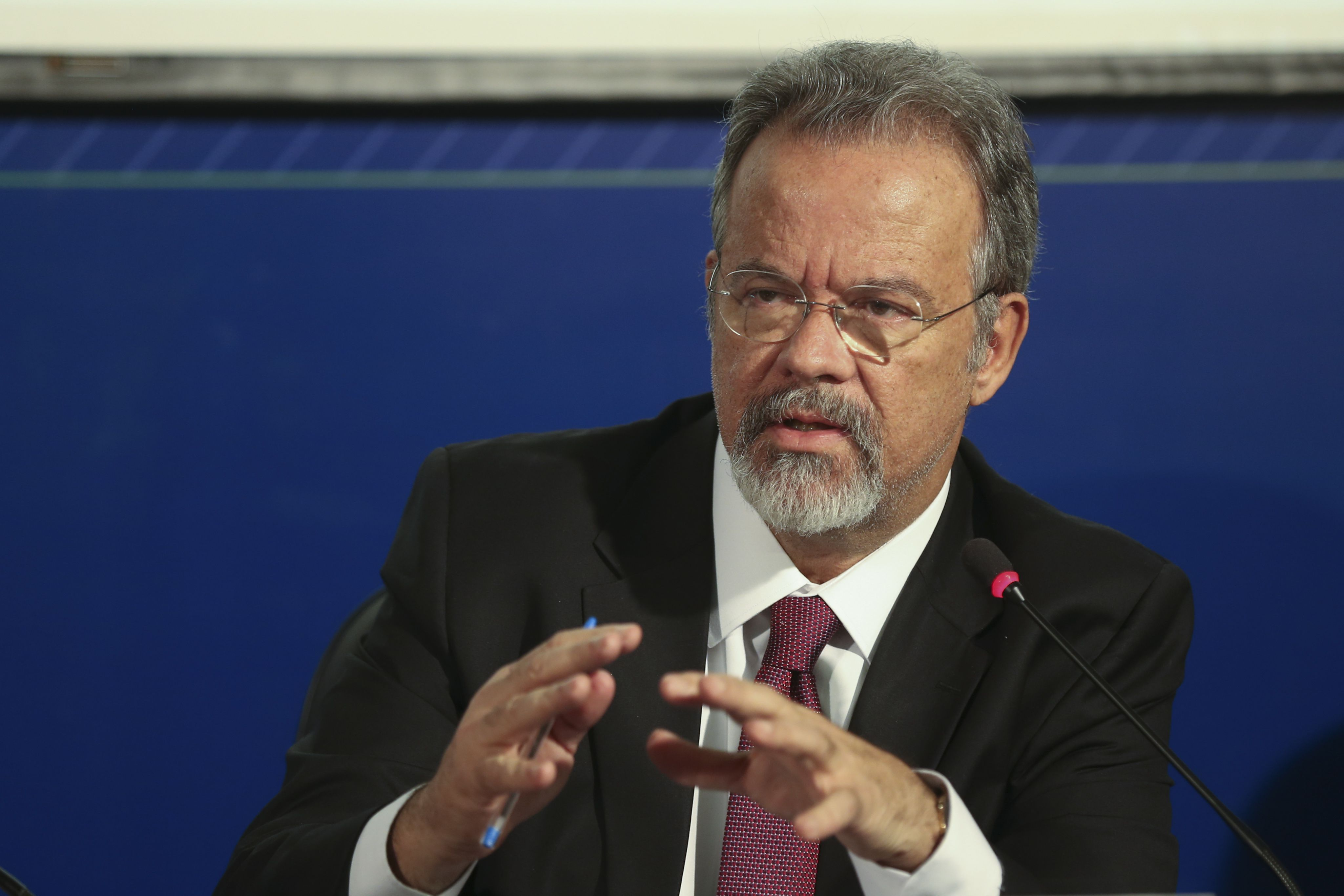 Forças Armadas restauraram a ordem no Rio Grande do Norte, diz ministro