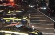 MG: blitzes da Lei Seca registram motoristas presos e quase 90 CNHs recolhidas