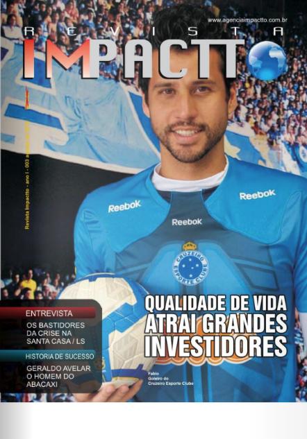 Revista Impactto - Edição 03