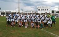 Lagoa Santa Esporte Clube vai disputar a