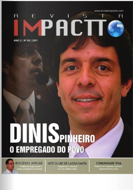 Revista Impactto - Edição 06