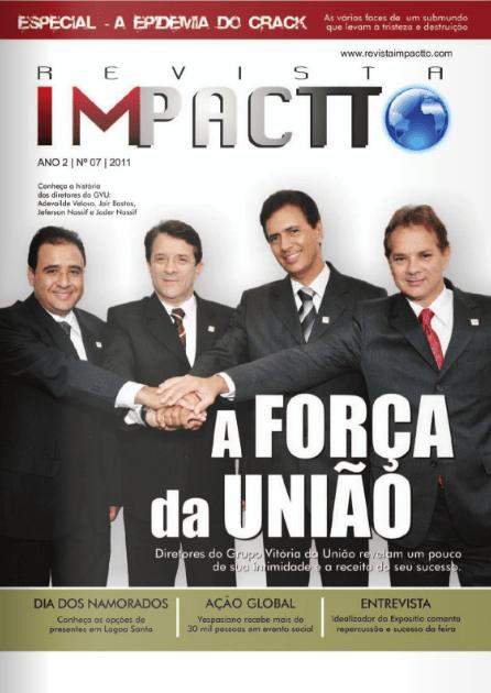 Revista Impactto - Edição 07
