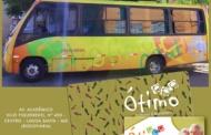 Idosos podem emitir Cartão Ótimo Sênior em posto móvel na rodoviária