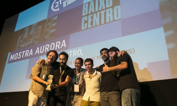 O filme Baixo Centro, de BH vence a Mostra de Cinema de Tiradentes