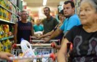 Inflação oficial em 2017 é de 2,95%, a menor taxa desde 1998
