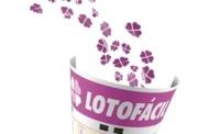 Cinco apostadores acertam a LotoFácil e cada um ganha R$ 795.670,54