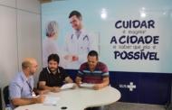 Prefeitura recebe R$ 120 mil para compra de medicamentos