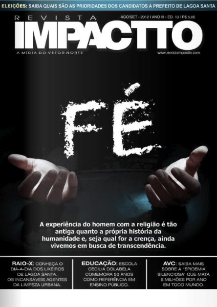 Revista Impactto - Edição 13