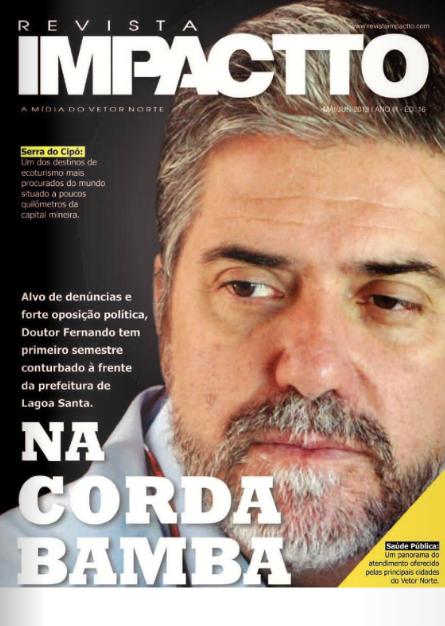 Revista Impactto - Edição 16