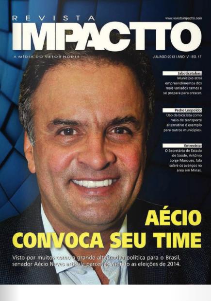 Revista Impactto - Edição 17