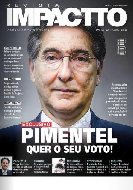 Revista Impactto - Edição 20