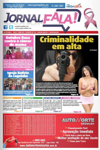 Jornal Fala - Edição 23