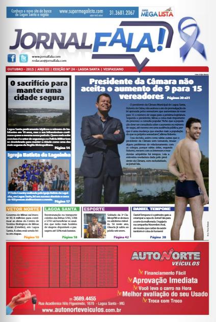 Jornal Fala - Edição 24