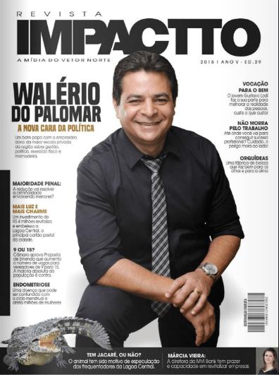 Revista Impactto - Edição 29