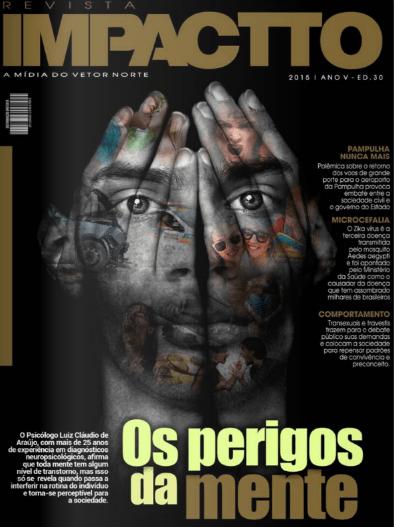Revista Impactto - Edição 30