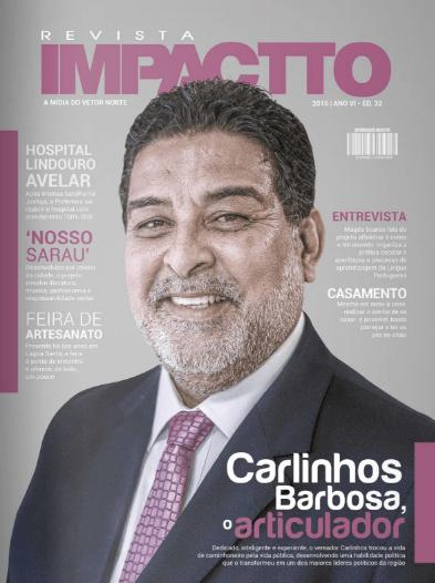 Revista Impactto - Edição 32