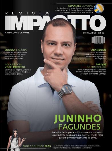 Revista Impactto - Edição 36
