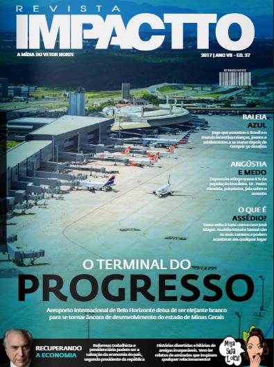 Revista Impactto - Edição 37