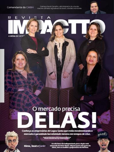 Revista Impactto - Edição 38