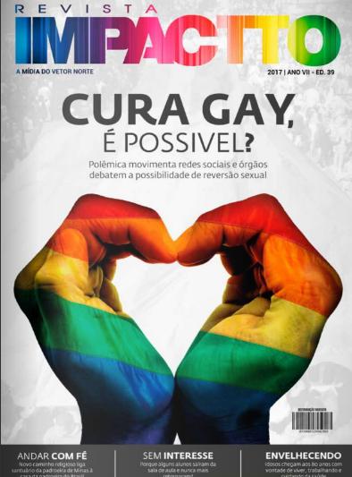 Revista Impactto - Edição 39