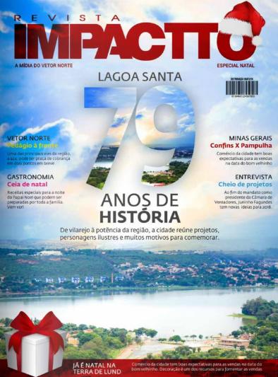 Revista Impactto - Edição 40