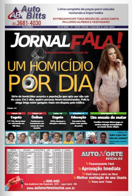 Jornal Fala - Edição 40