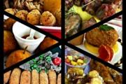 Feirinha da lagoa: Concurso gastronômico movimenta ponto turístico neste domingo