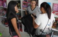 Promoções devem marcar início das vendas de material escolar em Lagoa Santa