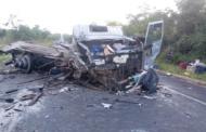 Sobe o número de mortos em acidente na BR-251