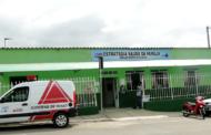 ESF Tavares, em Confins, é interditado para realização de obras
