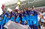 São Bernardo é o novo campeão da Copa Itatiaia