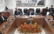Em entrevista, Leandro Cândido fala sobre a presidência da Câmara