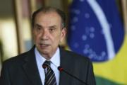 Ministro diz que Brasil mantém portas abertas para receber refugiados