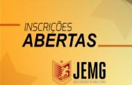 Municípios já podem se inscrever nos JEMG 2018
