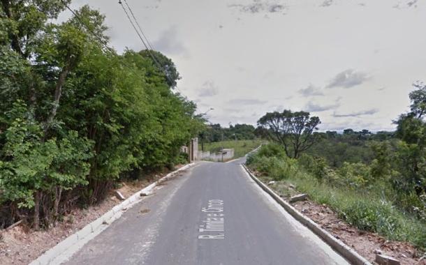 Motorista de aplicativo de transporte é roubado por trio em Vespasiano
