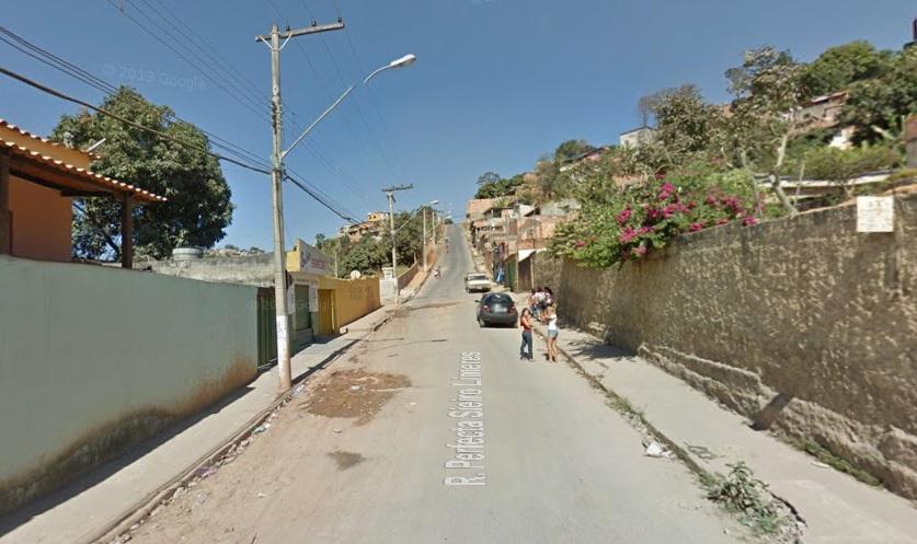 Homem é baleado em Santa Luzia, sobrevive, mas corre risco de morte