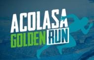 Vem aí a Acolasa Golden Run, corrida que promete em Lagoa Santa