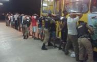 Guarda Municipal apreende drogas e prende golpistas em Pedro Leopoldo