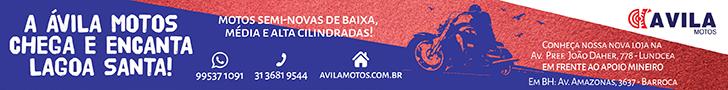 Ávila Motos