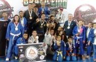 Equipe de jiu-jitsu vai de Lagoa Santa ao Espírito Santo ser campeã brasileira