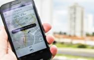 Câmara aprova regulamentação de serviços de transporte com aplicativo