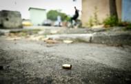 Jovem é encontrado morto com nove tiros em estrada que leva a Lagoa Santa