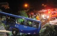 Acidente de ônibus no Barreiro será tema de discussão na Câmara de BH