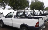 Copasa vai leiloar 70 veículos em Belo Horizonte