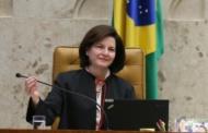 Dodge reitera denúncia contra Aécio no STF por corrupção e obstrução de justiça